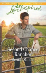 Omslag - Second Chance Rancher