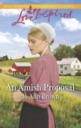 Omslag - An Amish Proposal