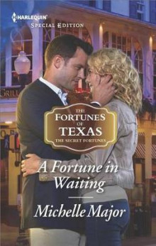A Fortune in Waiting av Michelle Major (Heftet)