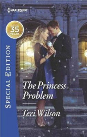 The Princess Problem av Teri Wilson (Heftet)