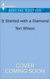 It Started with a Diamond av Teri Wilson (Heftet)