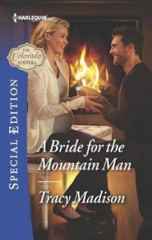 A Bride for the Mountain Man av Tracy Madison (Heftet)