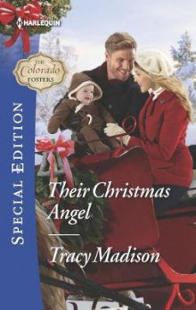 Their Christmas Angel av Tracy Madison (Heftet)