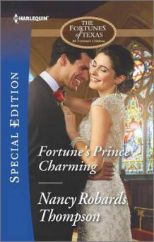 Fortune's Prince Charming av Nancy Robards Thompson (Heftet)