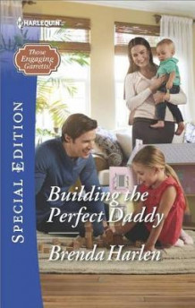 Building the Perfect Daddy av Brenda Harlen (Heftet)