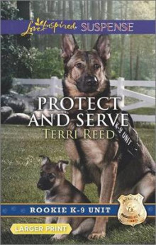 Protect and Serve av Terri Reed (Heftet)