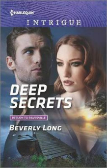 Deep Secrets av Beverly Long (Heftet)