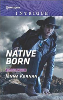 Native Born av Jenna Kernan (Heftet)