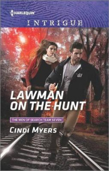 Lawman on the Hunt av Cindi Myers (Heftet)