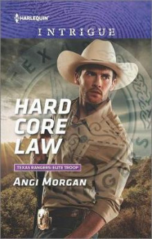 Hard Core Law av Angi Morgan (Heftet)