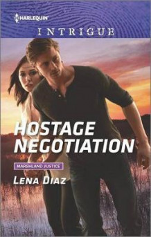 Hostage Negotiation av Lena Diaz (Heftet)