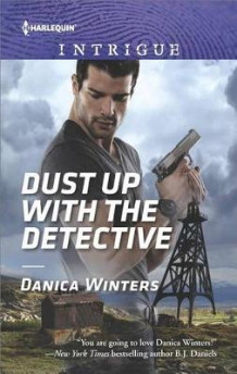 Dust Up with the Detective av Danica Winters (Heftet)