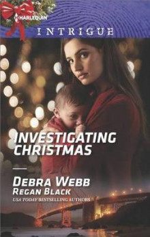 Investigating Christmas av Debra Webb og Regan Black (Heftet)
