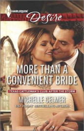 More Than a Convenient Bride av Michelle Celmer (Heftet)