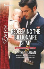 Redeeming the Billionaire Seal av Lauren Canan (Heftet)