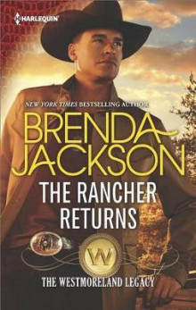 The Rancher Returns av Brenda Jackson (Heftet)