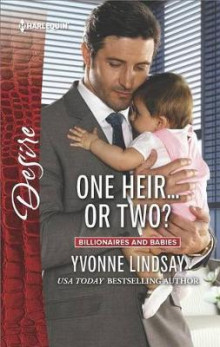 One Heir... or Two? av Yvonne Lindsay (Heftet)