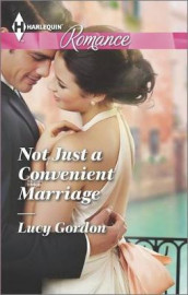 Not Just a Convenient Marriage av Lucy Gordon (Heftet)