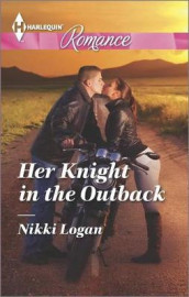 Her Knight in the Outback av Nikki Logan (Heftet)