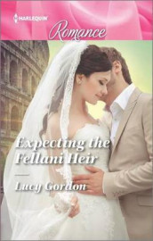Expecting the Fellani Heir av Lucy Gordon (Heftet)