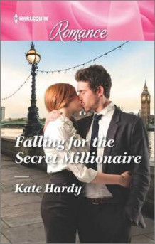 Falling for the Secret Millionaire av Kate Hardy (Heftet)