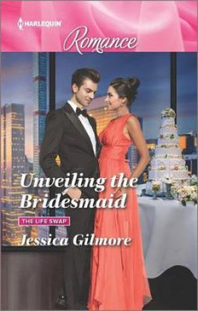 Unveiling the Bridesmaid av Jessica Gilmore (Heftet)