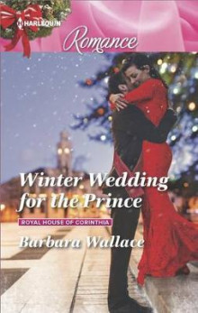 Winter Wedding for the Prince av Barbara Wallace (Heftet)