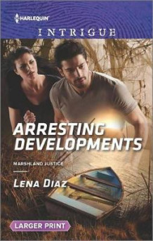 Arresting Developments av Lena Diaz (Heftet)