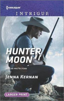 Hunter Moon av Jenna Kernan (Heftet)