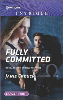 Fully Committed av Janie Crouch (Heftet)