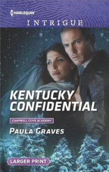 Kentucky Confidential av Paula Graves (Heftet)