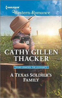 A Texas Soldier's Family av Cathy Gillen Thacker (Heftet)