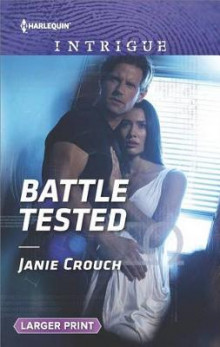 Battle Tested av Janie Crouch (Heftet)