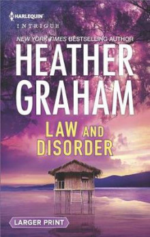 Law and Disorder av Heather Graham (Heftet)
