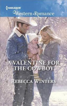 A Valentine for the Cowboy av Rebecca Winters (Heftet)