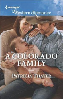 A Colorado Family av Patricia Thayer (Heftet)