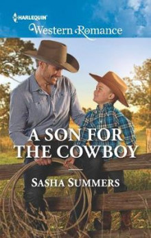 A Son for the Cowboy av Sasha Summers (Heftet)