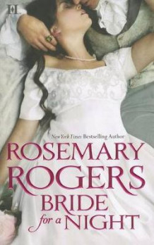 Bride for a Night av Rosemary Rogers (Heftet)