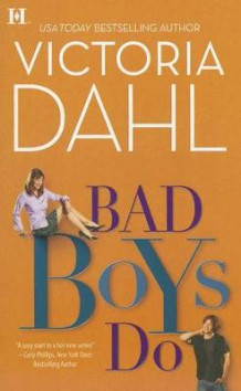 Bad Boys Do av Victoria Dahl (Heftet)