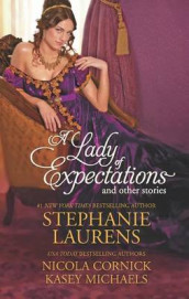 A Lady of Expectations and Other Stories av Nicola Cornick, Stephanie Laurens og Kasey Michaels (Heftet)