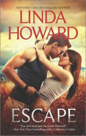 Escape av Linda Howard (Heftet)