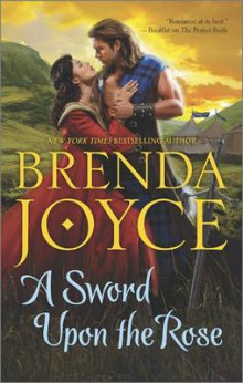 A Sword Upon the Rose av Brenda Joyce (Heftet)