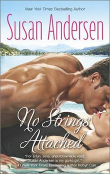 No Strings Attached av Susan Andersen (Heftet)
