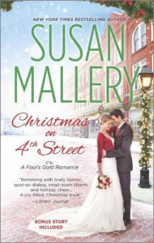 Christmas on 4th Street av Susan Mallery (Heftet)