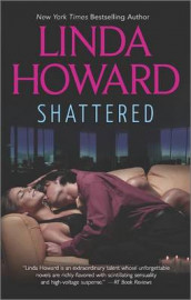 Shattered av Linda Howard (Heftet)