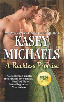 A Reckless Promise av Kasey Michaels og Jodi Thomas (Heftet)