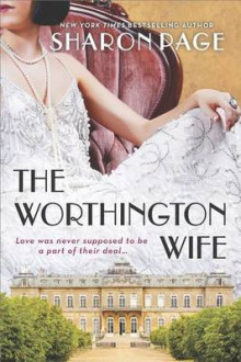The Worthington Wife av Sharon Page (Heftet)