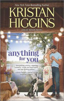 Anything for You av Kristan Higgins (Heftet)