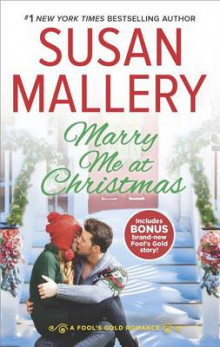 Marry Me at Christmas av Susan Mallery (Heftet)