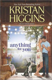 Anything for You av Kristan Higgins (Innbundet)